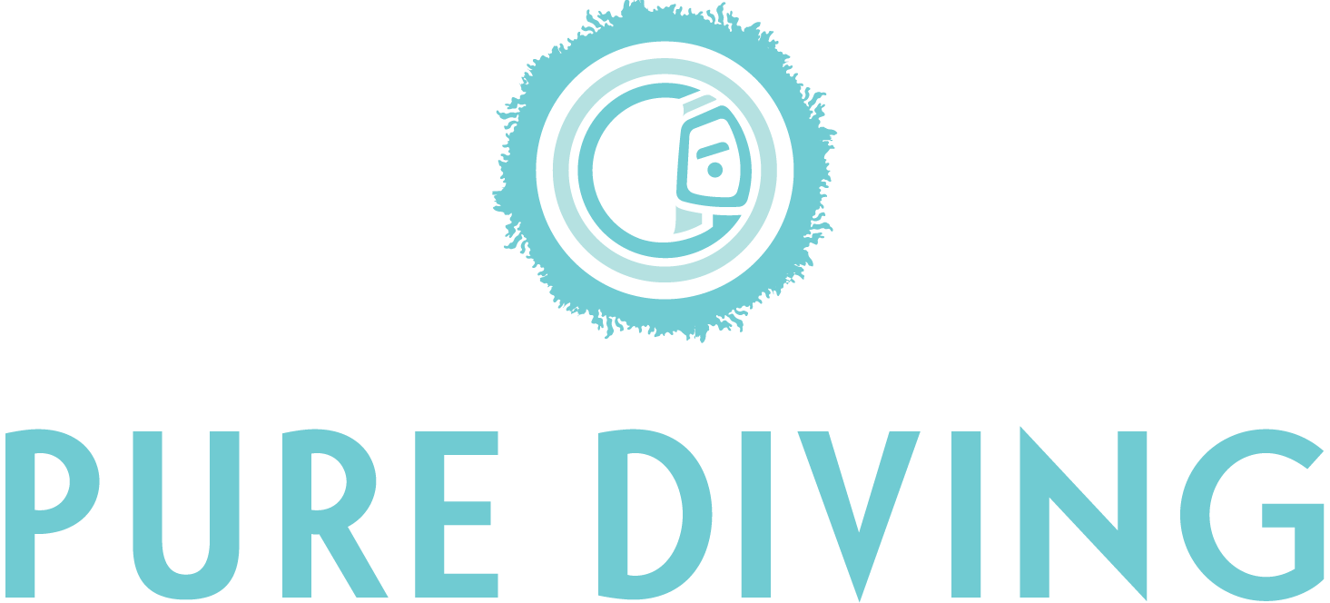 Pure Diving Grenada & Carriacou